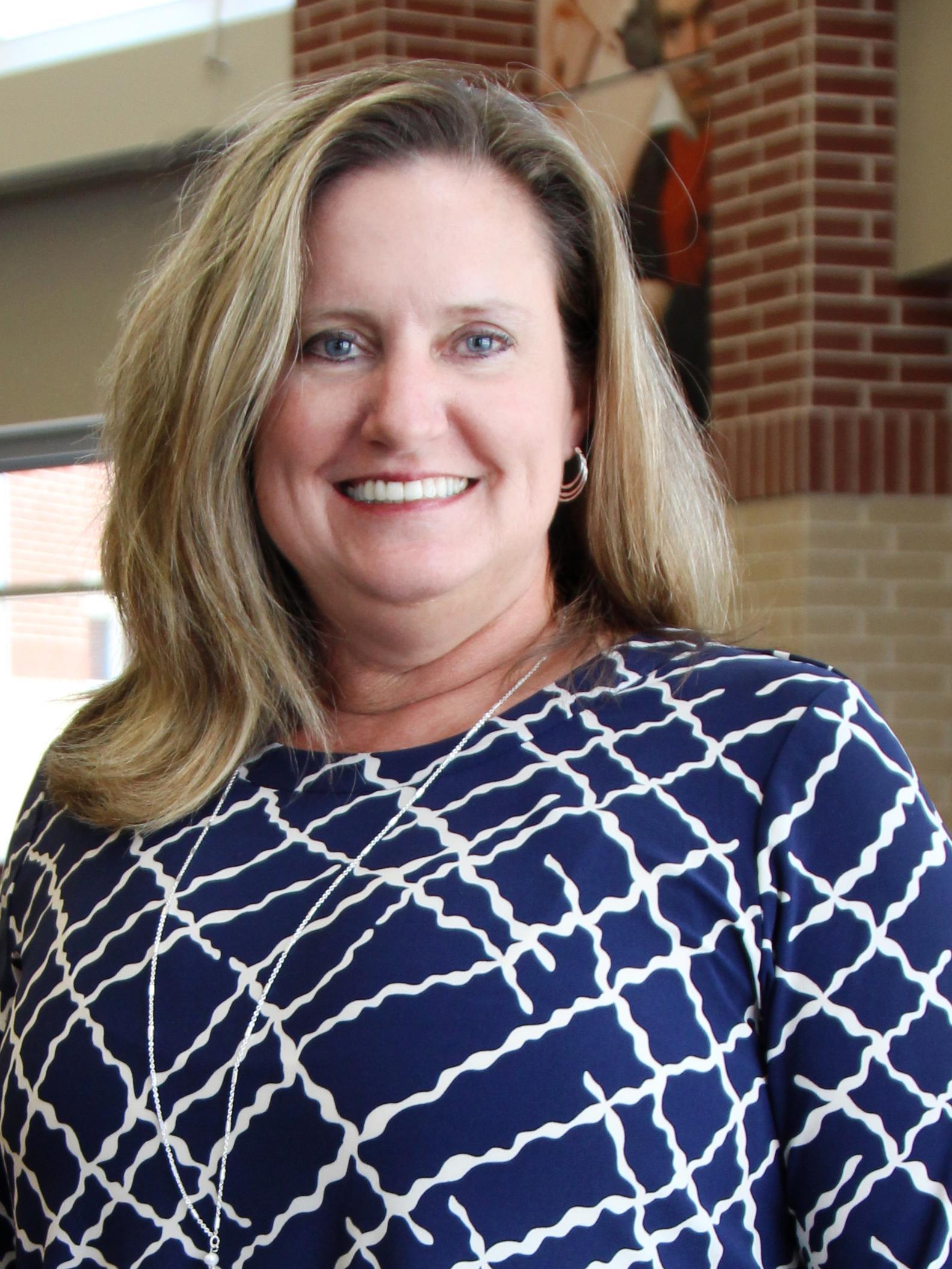 Mrs. Jill Hayes- Assoc. Principal
