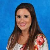 Ashley Williford's Profile Photo
