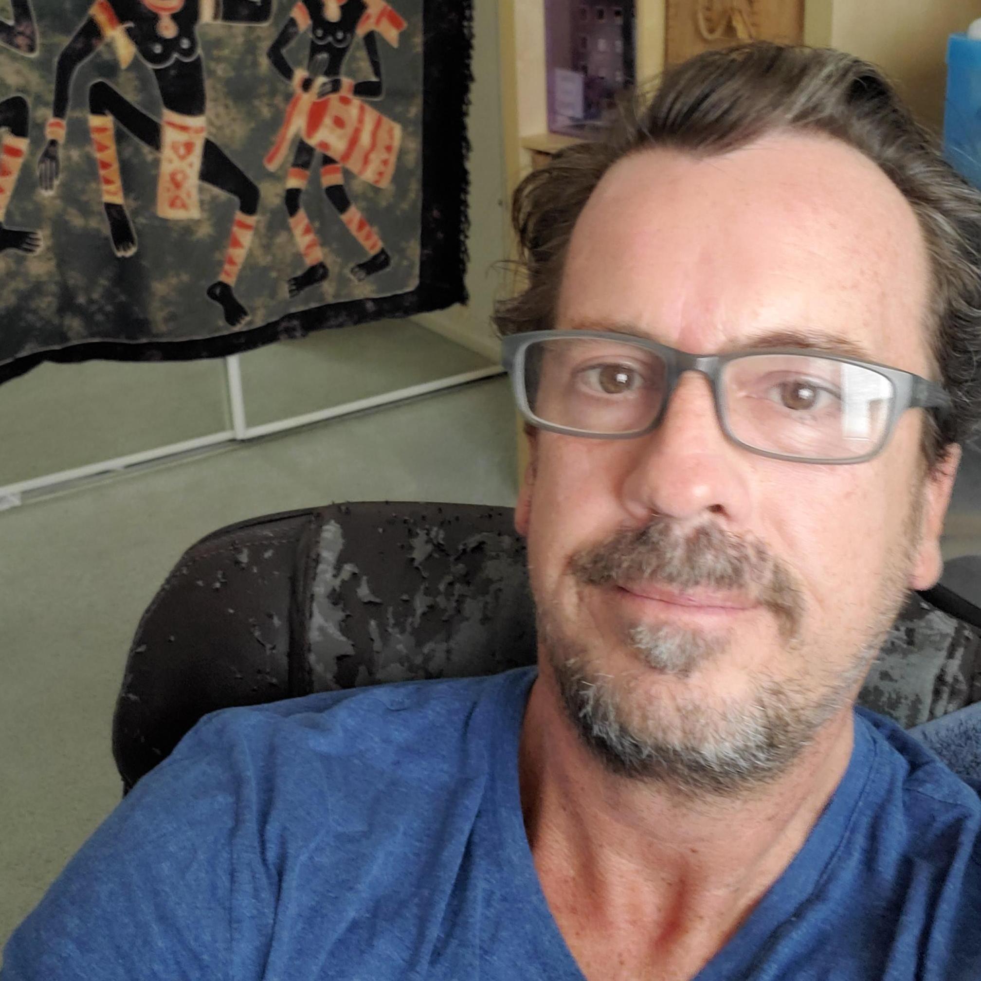 Michael Francis's Profile Photo