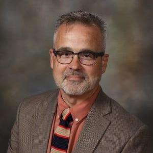 Mark Gonyea's Profile Photo