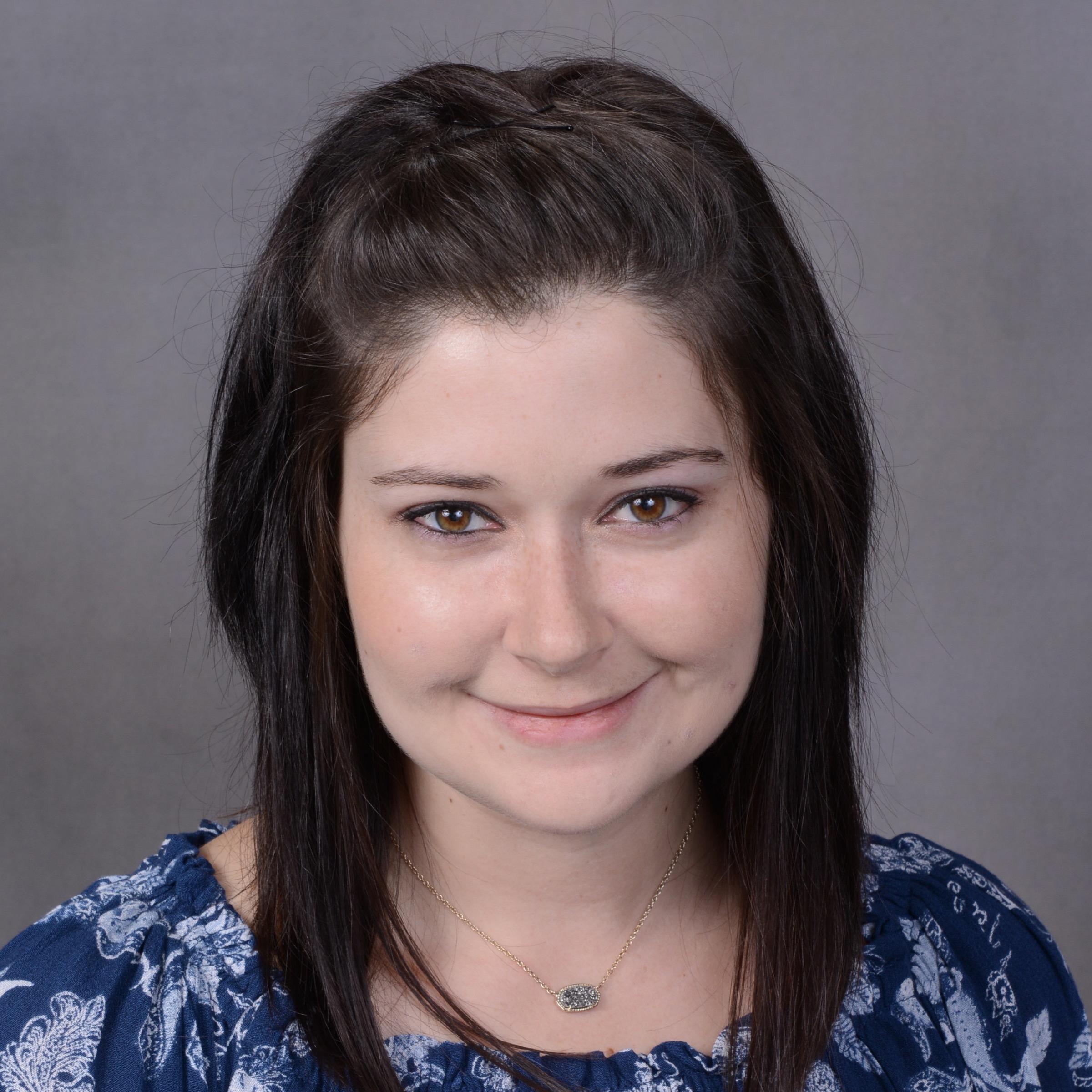 Rachel McEniry's Profile Photo