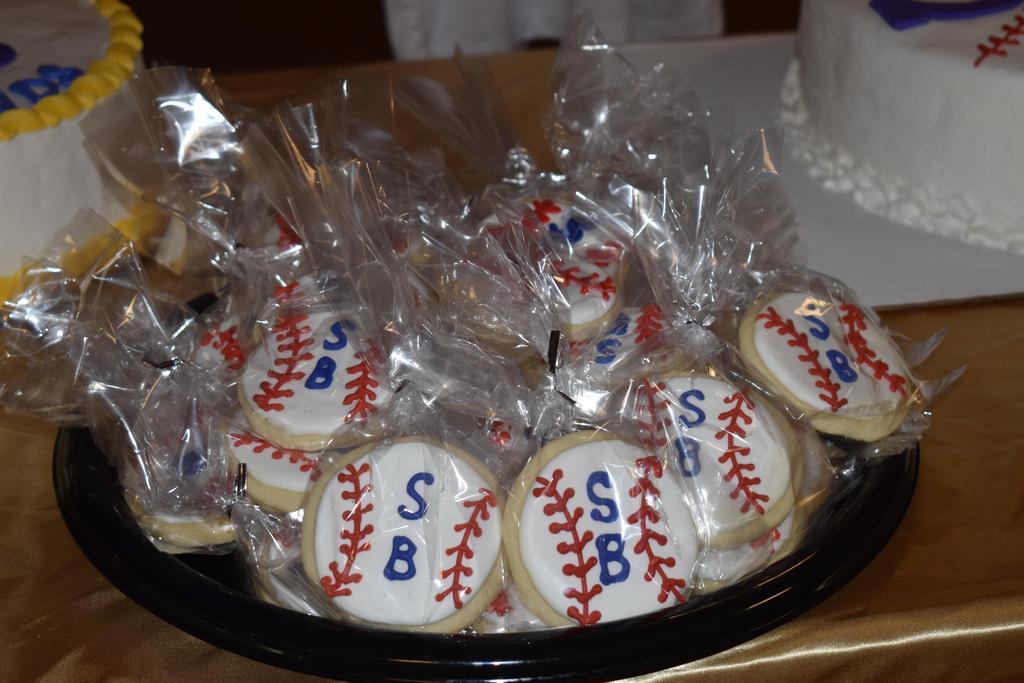 05/22/19 Annual Baseball Banquet