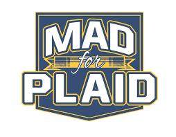 Mad for Plaid logo
