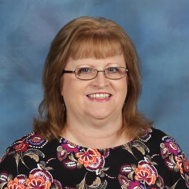 Belinda Benton's Profile Photo