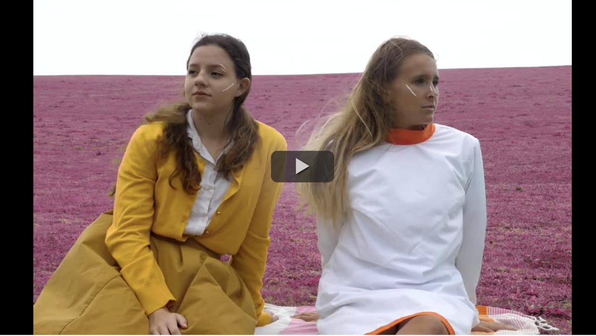Orange Collar Short Film