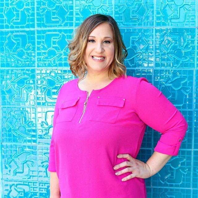 Jenna Jones's Profile Photo