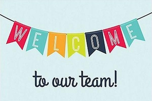 CMS welcomes new staff for 2019-2020 school year Thumbnail Image