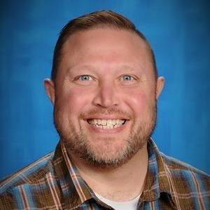 Corey Anderson's Profile Photo