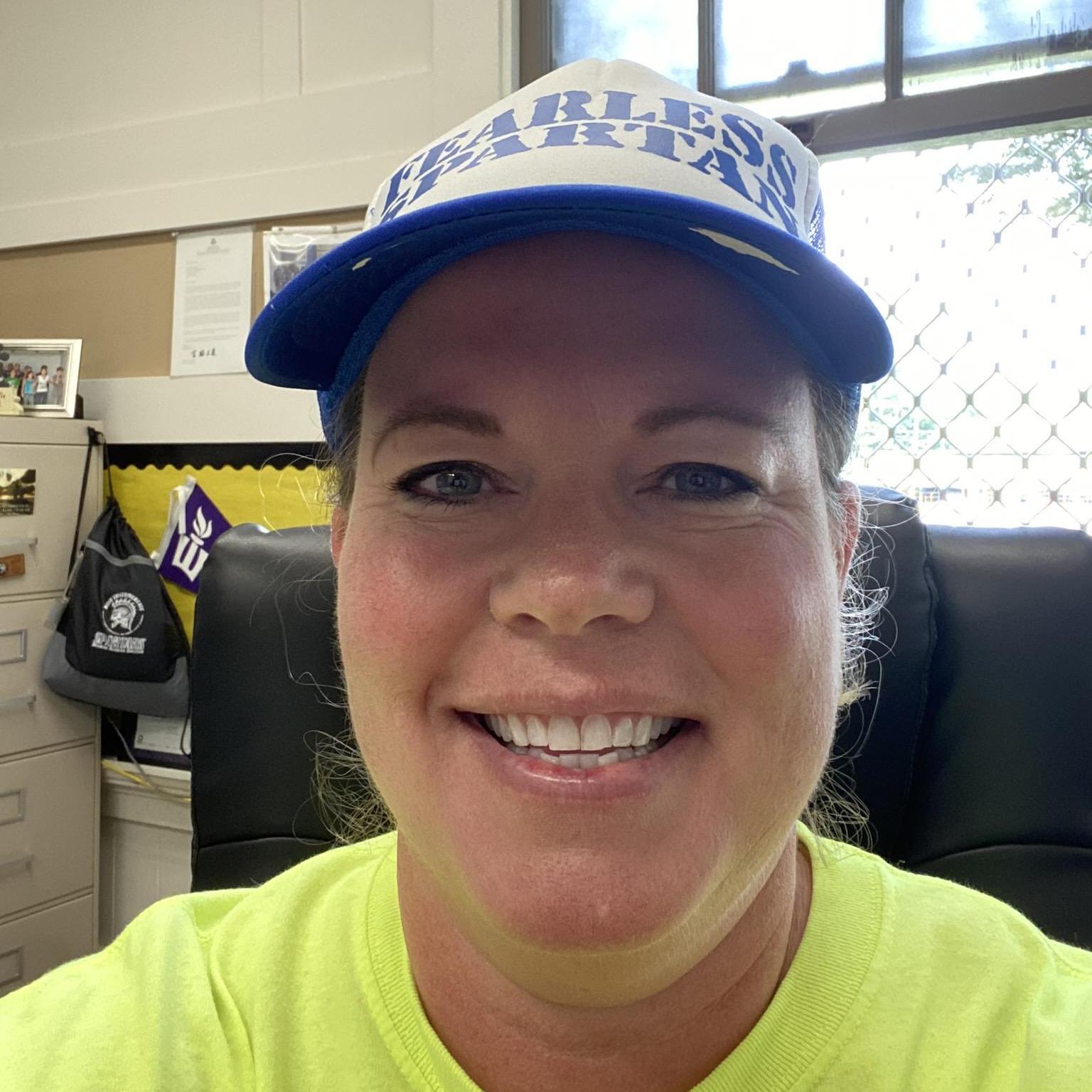 Heather Dansdill's Profile Photo