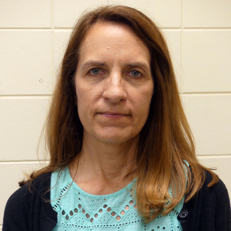 Paula Garrett's Profile Photo