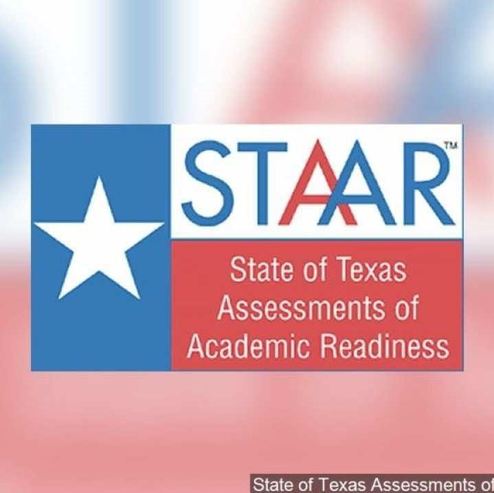 SAFETY REMINDER WRITING STAAR TEST FOR 4TH AND 7TH GRADERS! GOOD LUCKS! Featured Photo