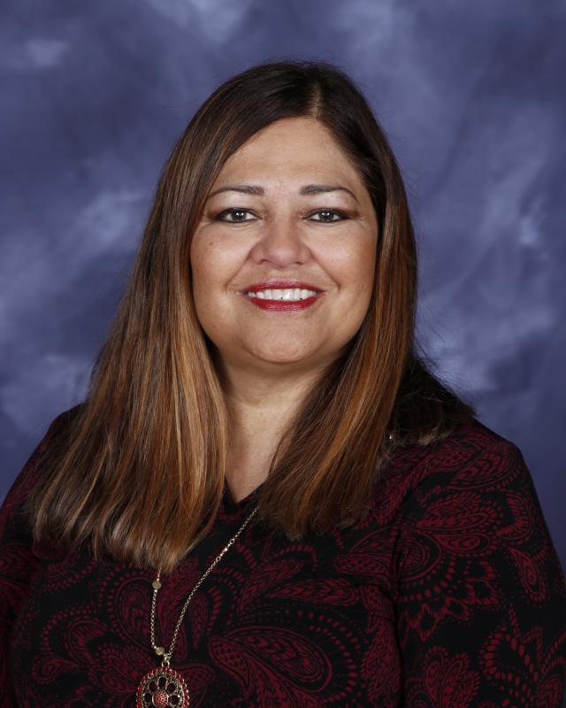 Mrs. Sandoval