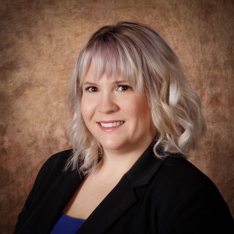 Nicole McManus's Profile Photo