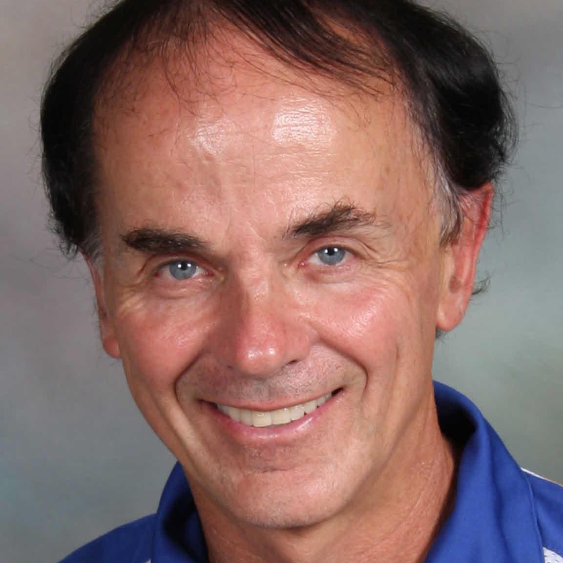 John Keller's Profile Photo