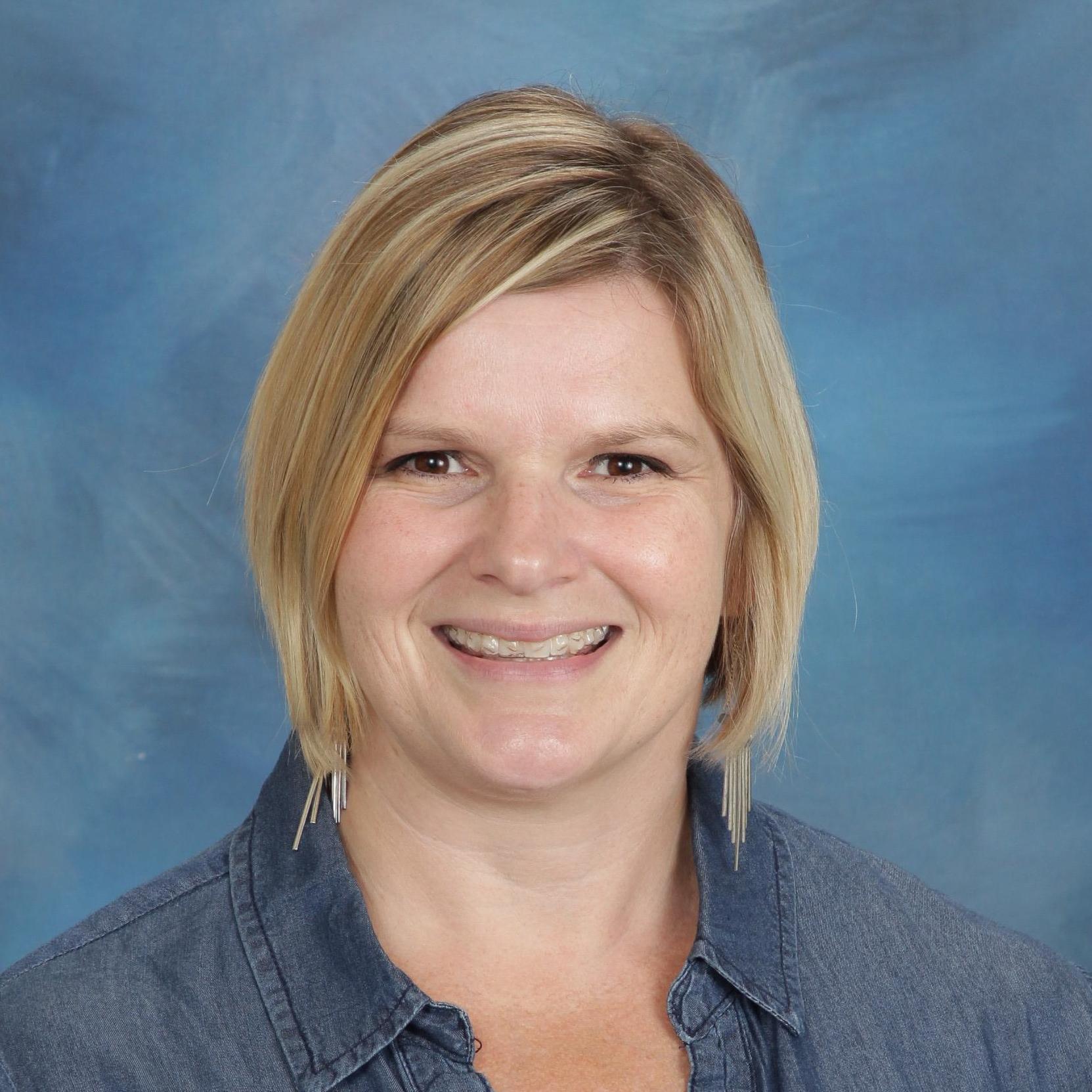 Lee Ann Farrell's Profile Photo