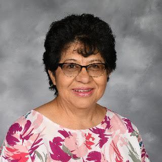 Mary Robles's Profile Photo