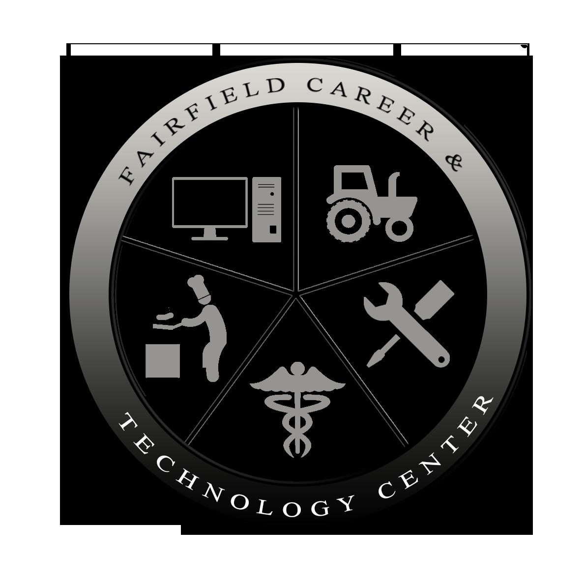 Fairfield Career & Technology Center Logo