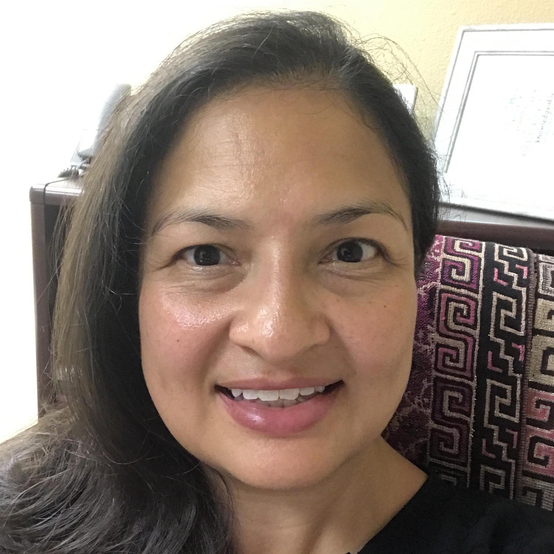 Jennifer Morales-George's Profile Photo