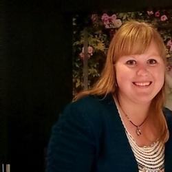 Catie Haston's Profile Photo