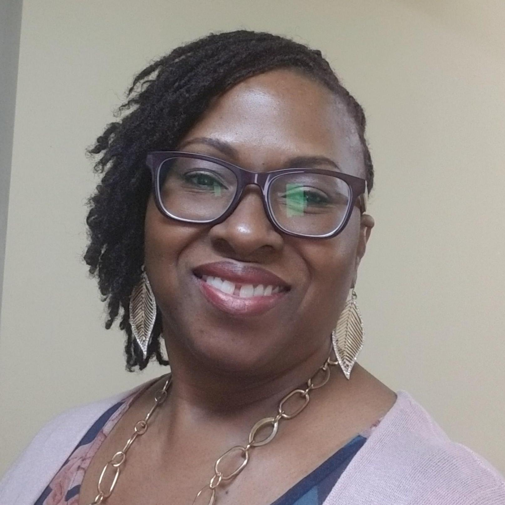 Keisha Barksdale's Profile Photo