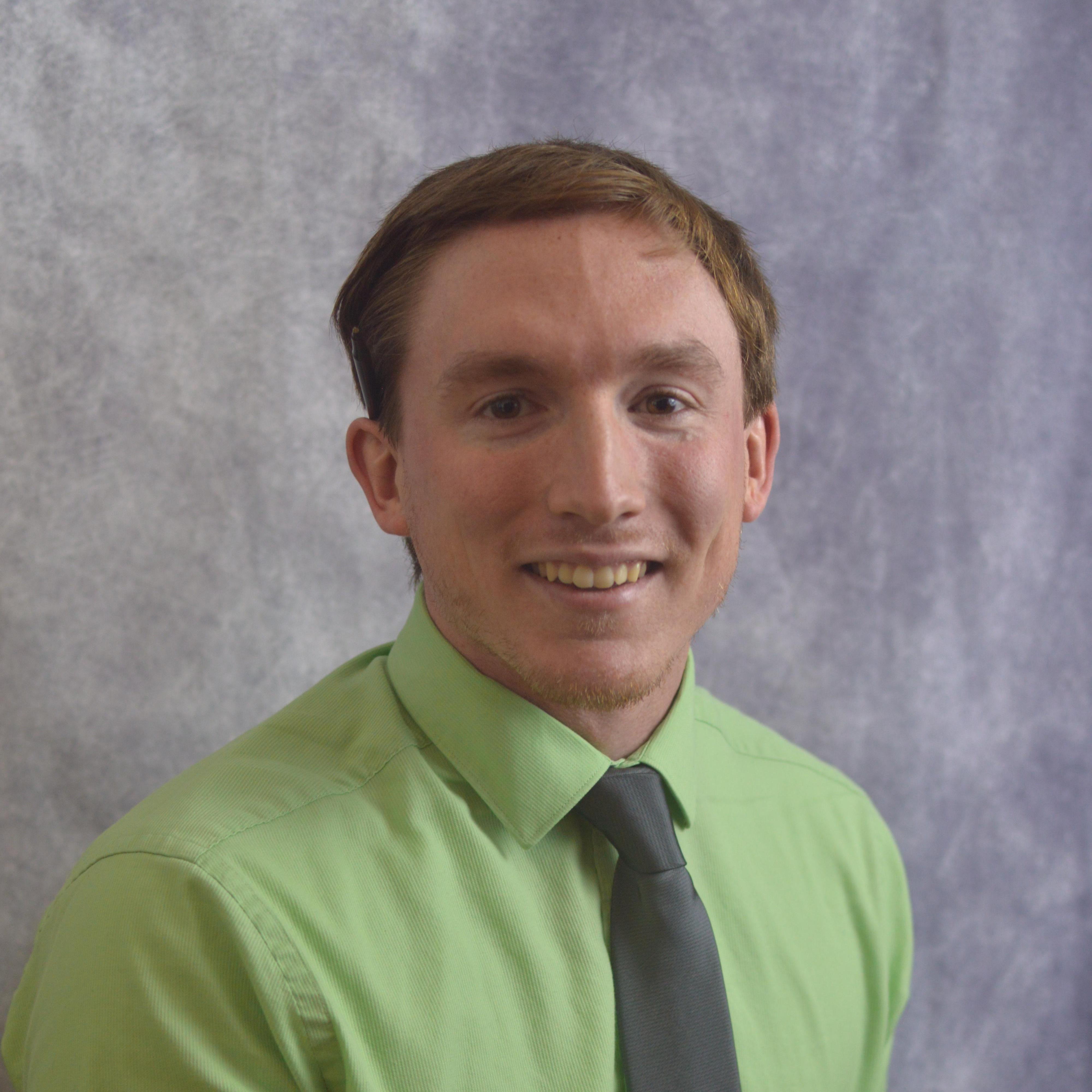 William Geddes's Profile Photo