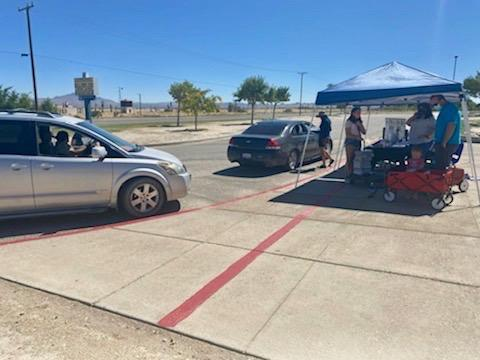 Student Learning, Safety Are Top Priorities For Lucerne Valley USD Featured Photo