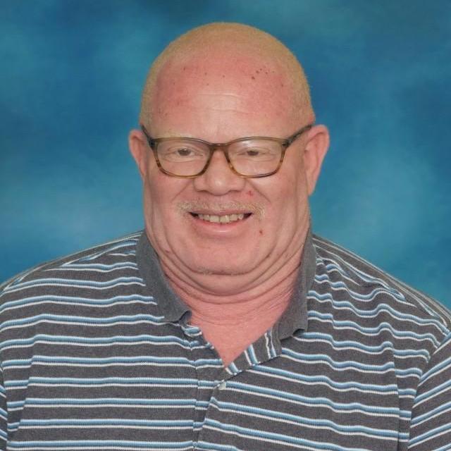 AJ Whiteside's Profile Photo