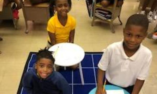 2nd grade seats