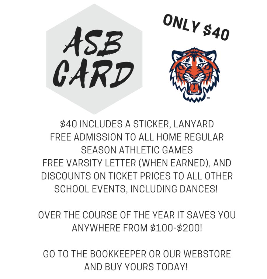ASB Card