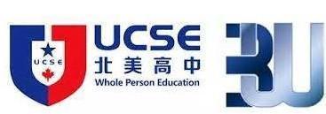 3W/UCSE Logo