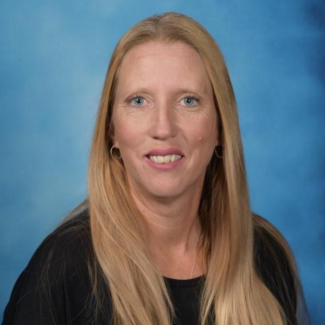 Michelle Thomas-McCall's Profile Photo