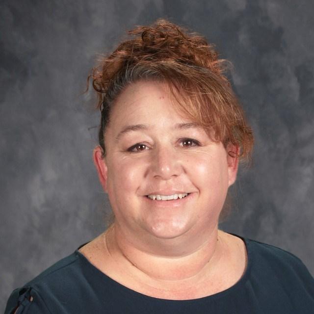 Amy McCarty's Profile Photo