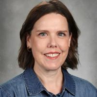 Ellen Taber's Profile Photo