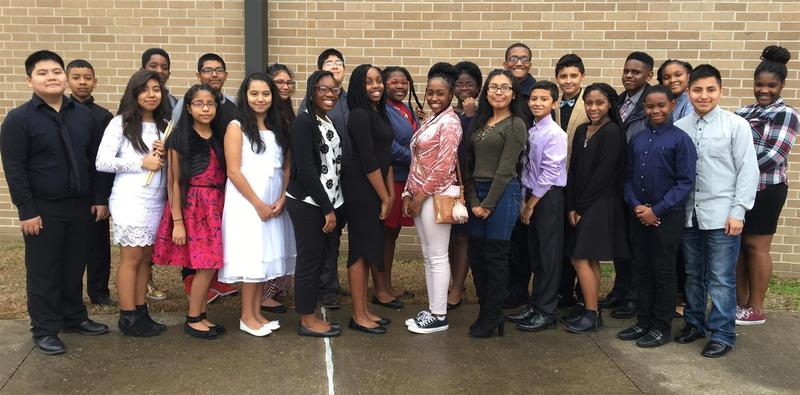 Lincoln MS Solo & Ensemble Featured Photo