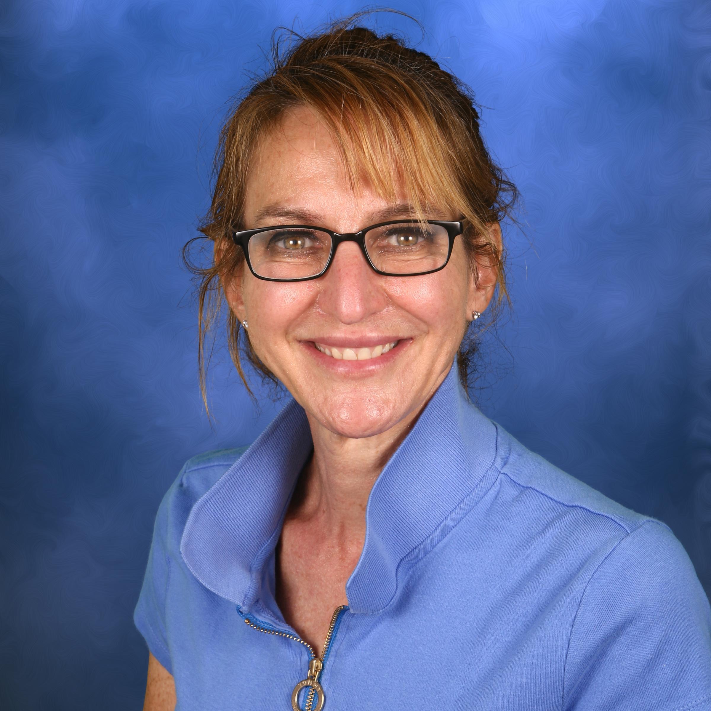 Julie Coke's Profile Photo