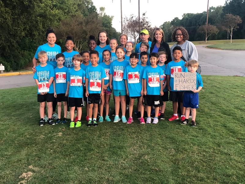 Way to go BPE Run Hard team! Featured Photo