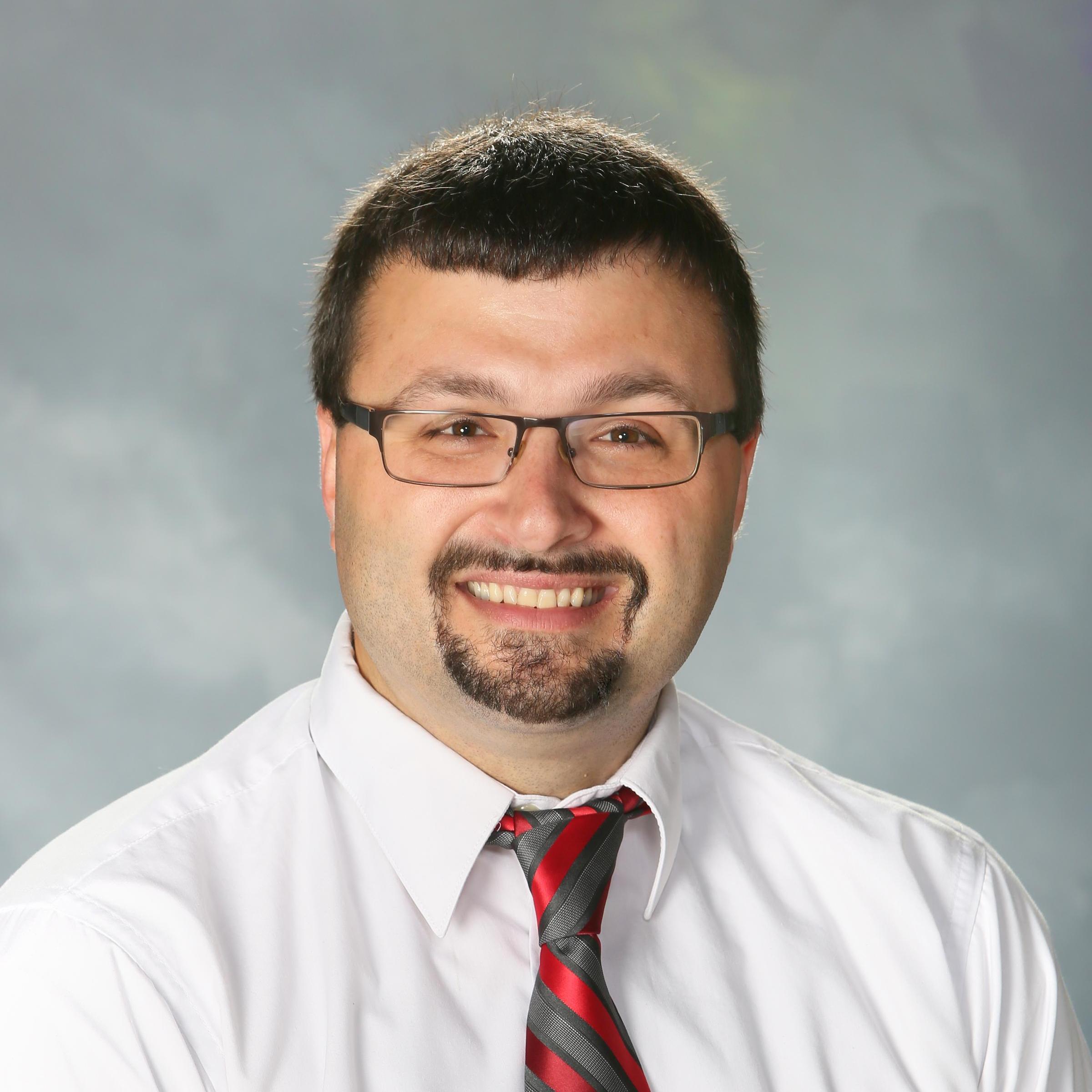 Matthew Ribblett's Profile Photo