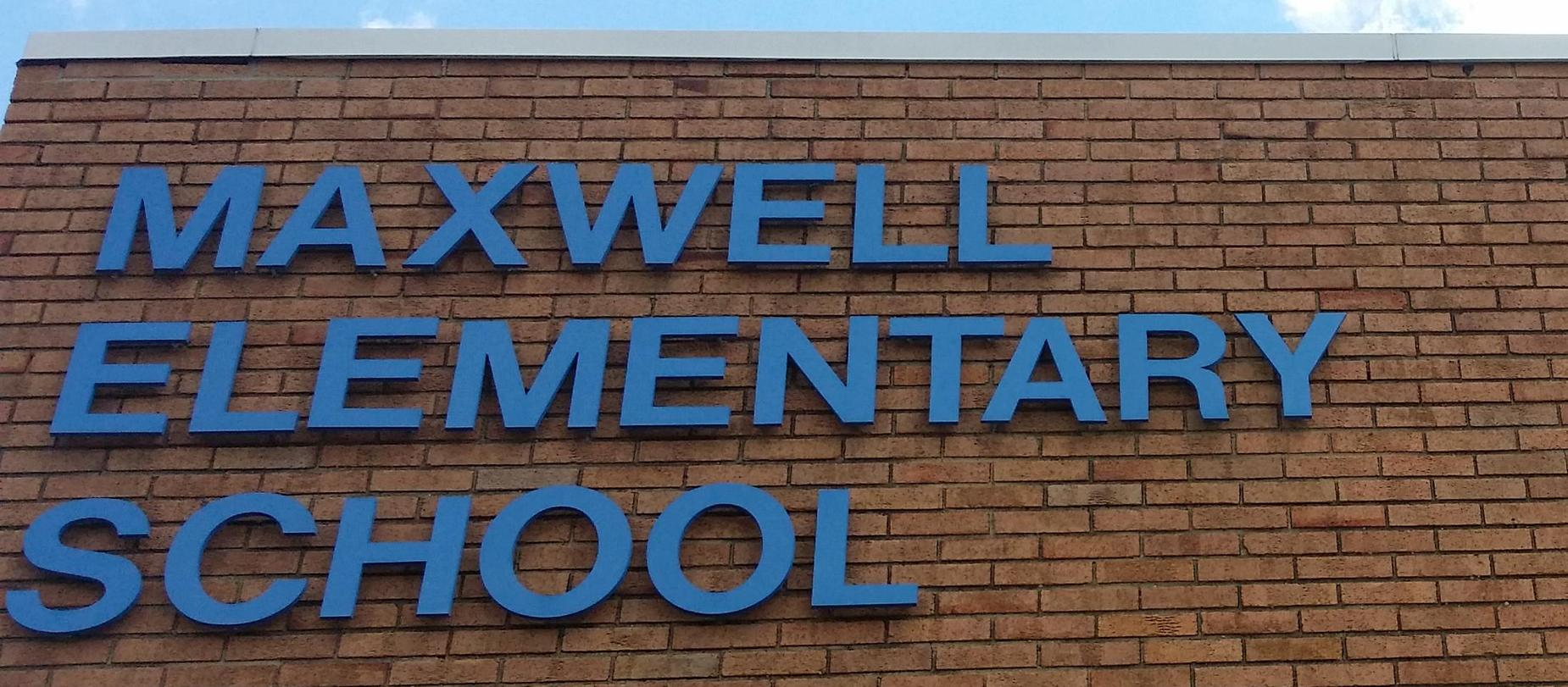 Maxwell the place to be!