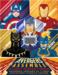 avengers wf info