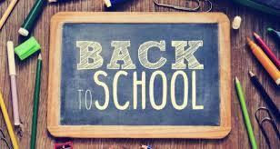 Back to School START