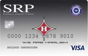 SRP card