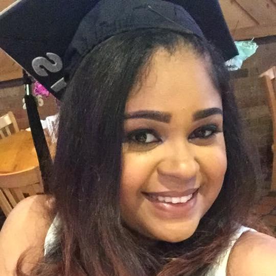 Courtney Jones's Profile Photo