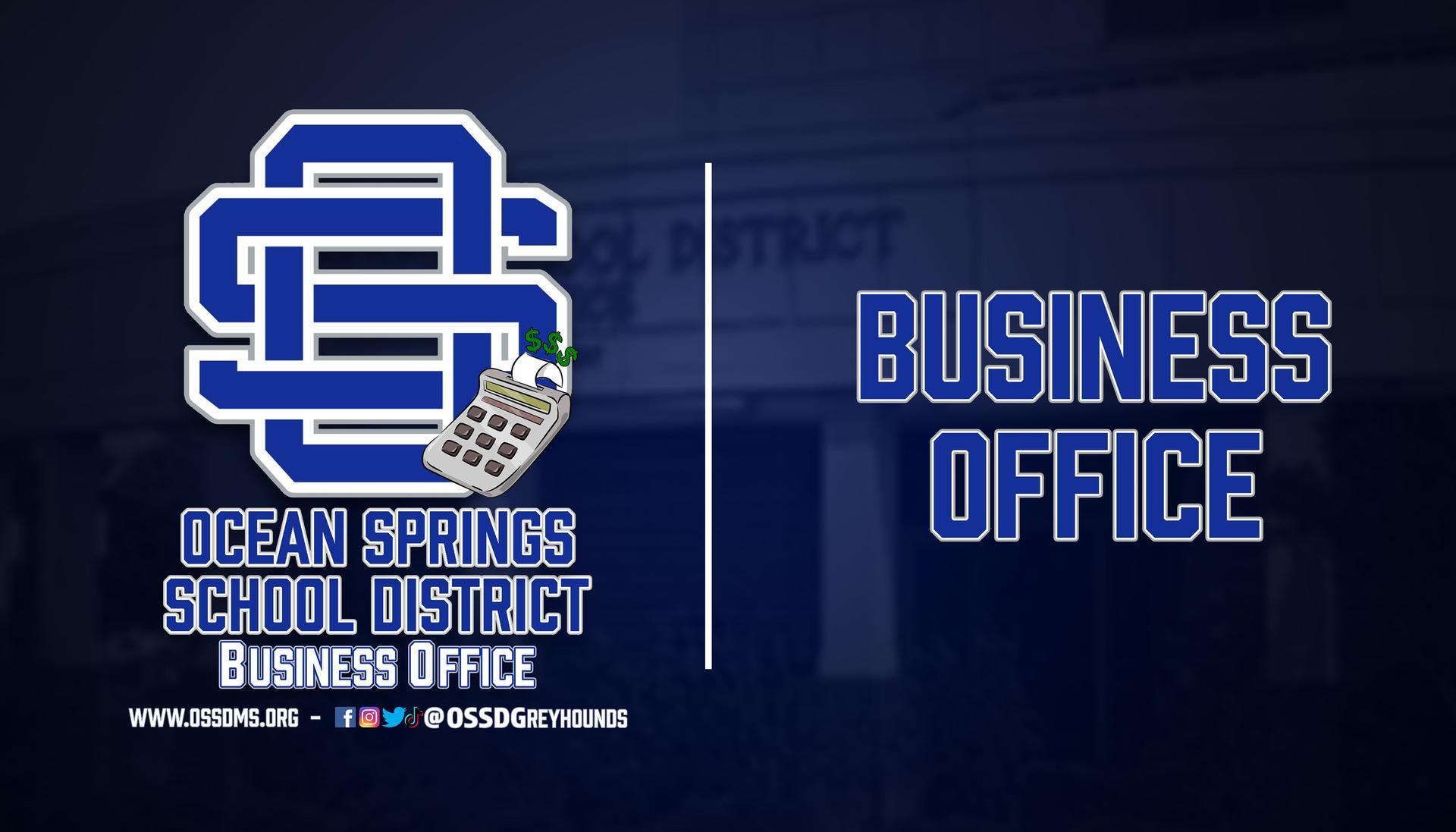 Business Office Header
