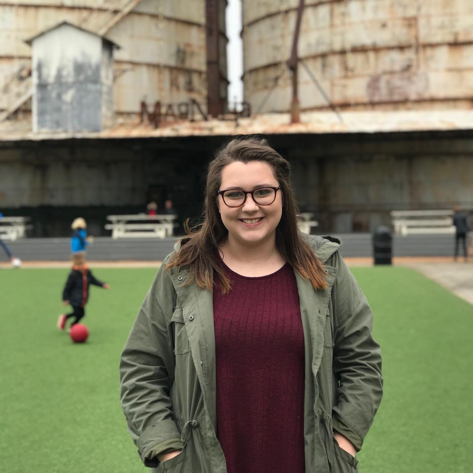 Bailey Budemer's Profile Photo