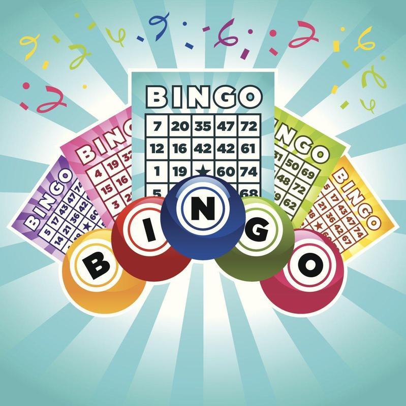 Virtual Bingo Night on 10/1 Thumbnail Image