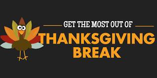 Thanksgiving Break - No School Featured Photo