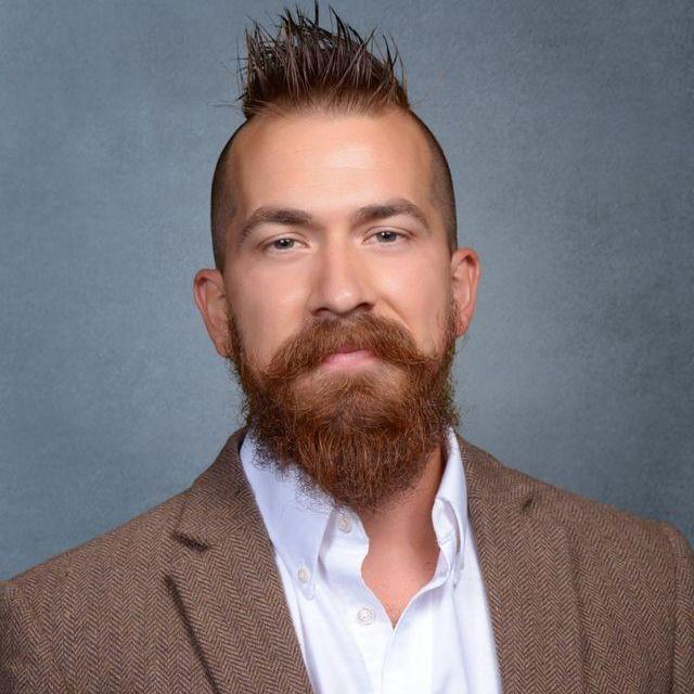 Leif Mieras's Profile Photo