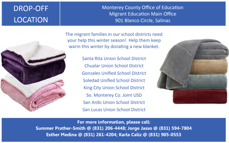 Winter Blanket Drive Featured Photo