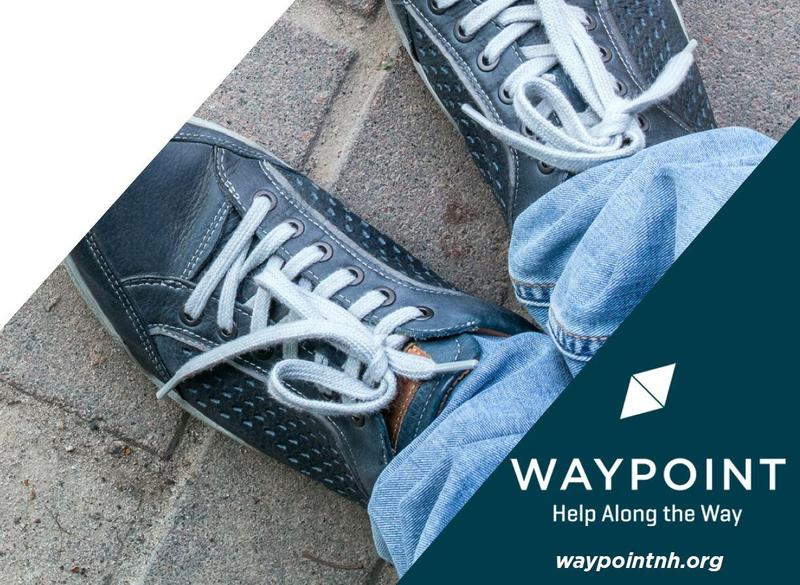 Waypoint helping homeless youth