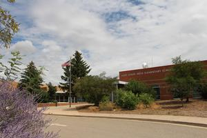 Fort Lewis Mesa